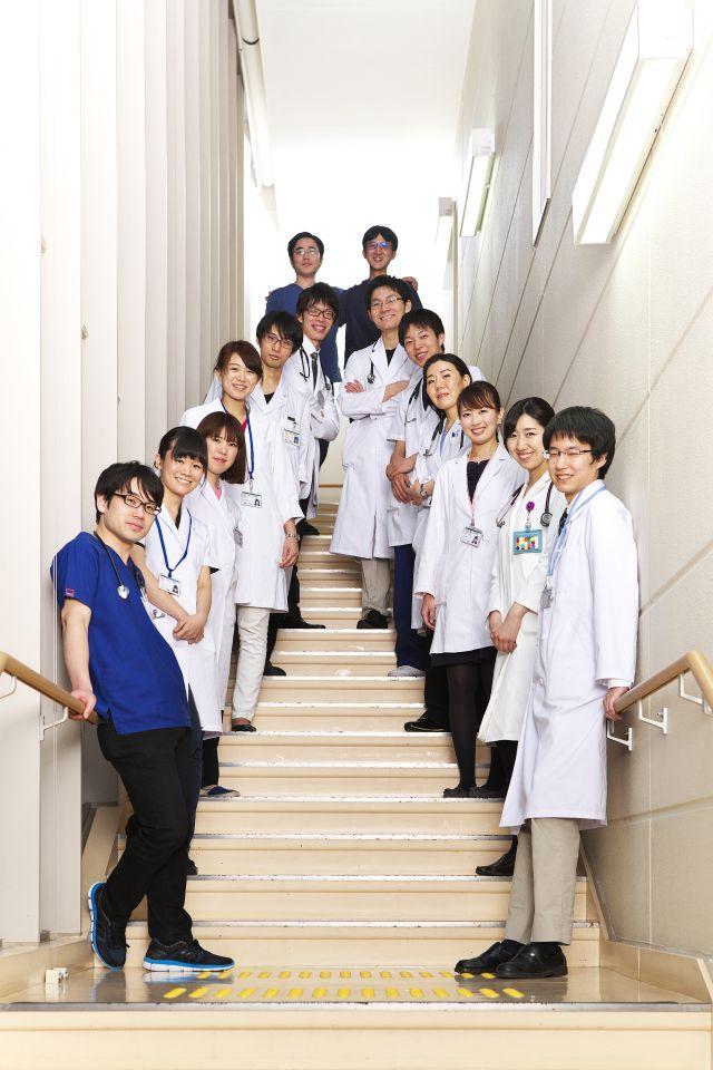 医師 大崎 市民 病院