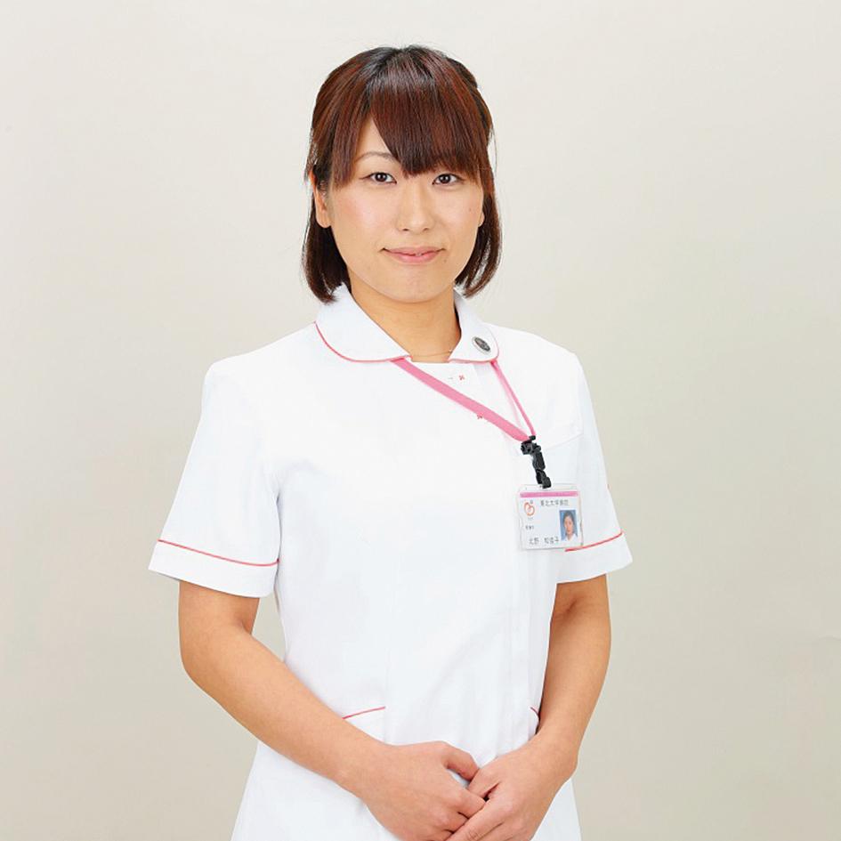 摂食・嚥下障害看護認定看護師