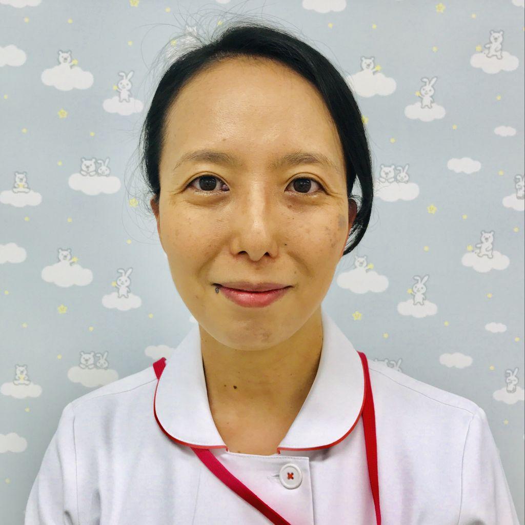 小児看護専門看護師