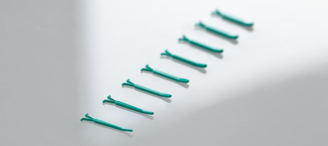 世界初の難治性耳管開放症治療機器 「耳管ピン」を開発。手術が保険適用へ