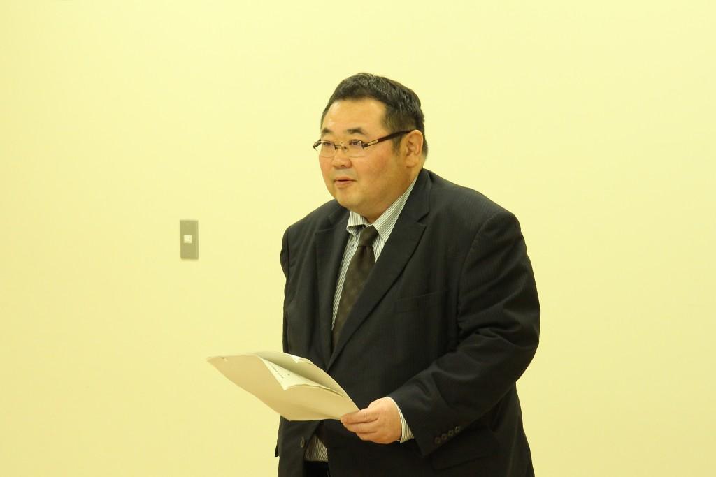 平成27年度 ナース・オブ・ザ・イヤー 授賞式を執り行いました | 東北 ...