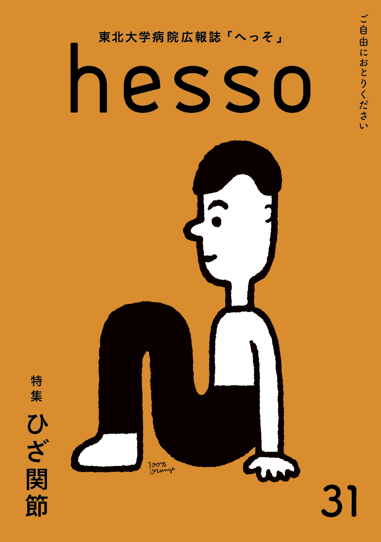 hesso30号